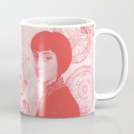 L o o k Coffee Mug