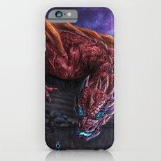 Red Wyvern iPhone 6s Slim Case