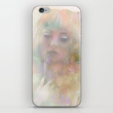 And if it was only a dream ... iPhone Skin