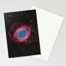 Helix Nebula - Eye of God Stationery Cards