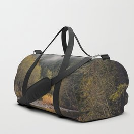 Salmon River I Duffle Bag