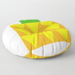 Ong Lai / Pineapple Floor Pillow