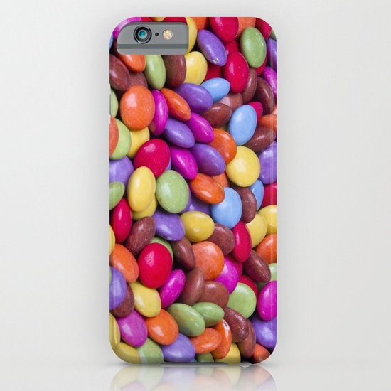 Sweets Candy cases iPhone & iPod Case