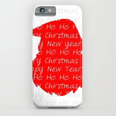 St. Nick  iPhone 6s Slim Case