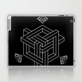 Couture by Avte Clothing. Geometric 2.0 Laptop & iPad Skin