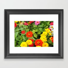 Natureal! Framed Art Print
