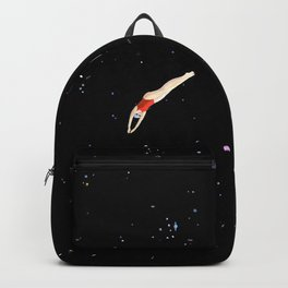 Dive into the Universe Backpack