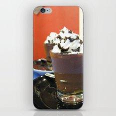 Espresso iPhone & iPod Skin
