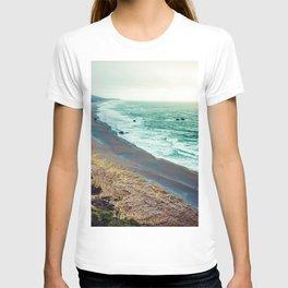 Good Morning Beach T-shirt
