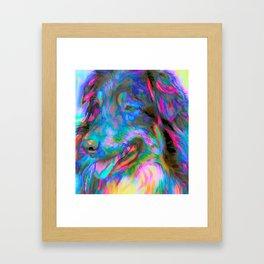 Main Man Mojo Framed Art Print