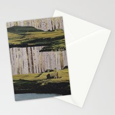Collage No.51 Stationery Cards