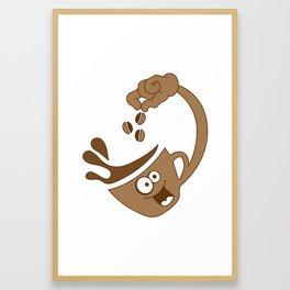 Inseperable Framed Art Print