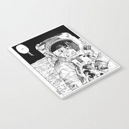 asc 333 - La rencontre rapprochée ( The close encounter) Notebook