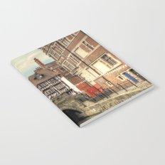 The Glory Hole Notebook