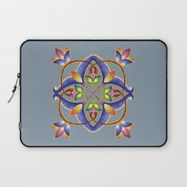 Classical Illumination Laptop Sleeve