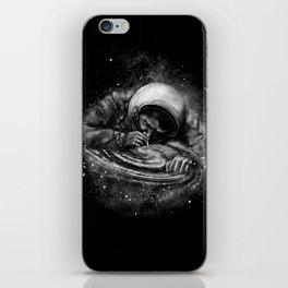 Space Junkie iPhone Skin