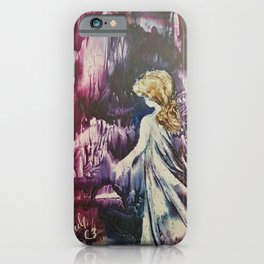 Lost Girl iPhone Case