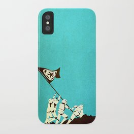 Fight for the Empire iPhone Case
