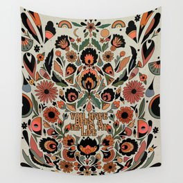Gem In My Life Wall Tapestry