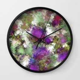 Threshold Wall Clock