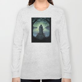 The Promise of Death Long Sleeve T-shirt