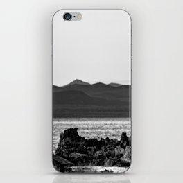 Mono Lake 6 iPhone Skin