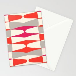 Zaha Type Stationery Cards