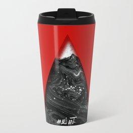 Red Mountain Travel Mug