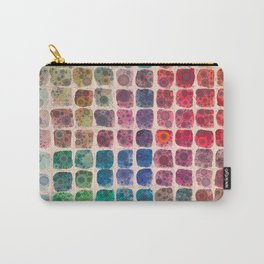 Paintbox Dreams Carry-All Pouch