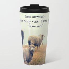 My Sheep Travel Mug