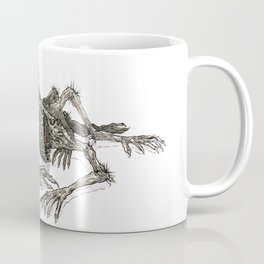 Amygdala Coffee Mug