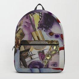 Jesus loves Vain Backpack