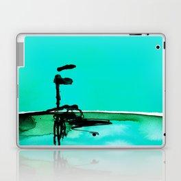 Introspection No. 20F by Kathy Morton Stanion Laptop & iPad Skin