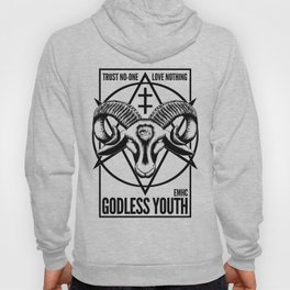 Godless Youth Hoody