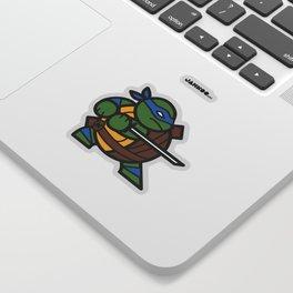 FED - Leo Sticker