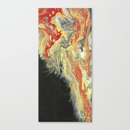 45, Hekate Canvas Print