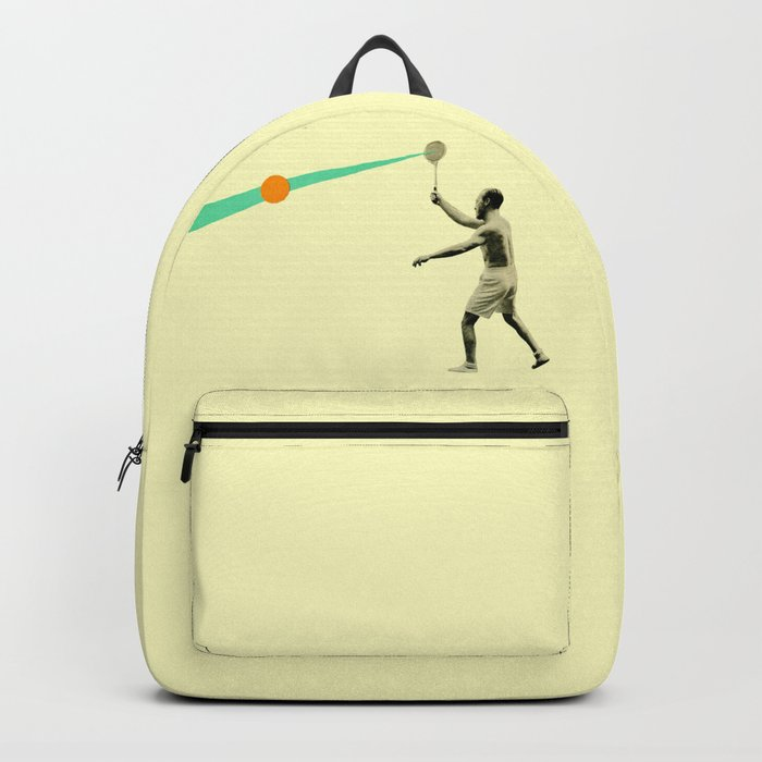 Serve Backpack