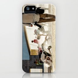 Le photographe iPhone Case