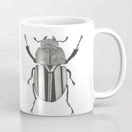 Graphic ekoxe stag beetle Coffee Mug