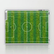 Football's coming home o2 Laptop & iPad Skin