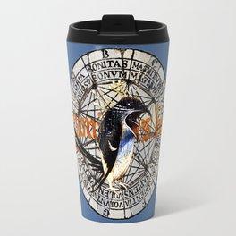 Bosch Angry Penguin Travel Mug