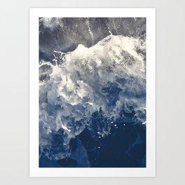 Sea 14 Art Print