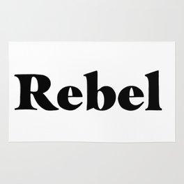 Rebel Rug
