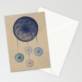 let me catch your dreams  Stationery Cards