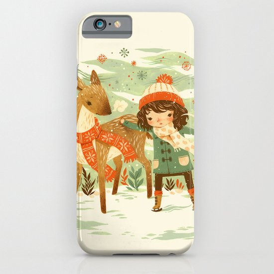A Wobbly Pair iPhone & iPod Case