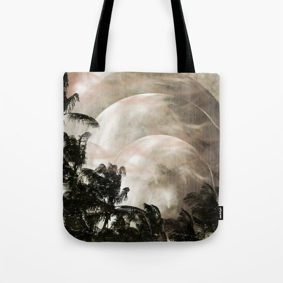 The Gathering Of the Moons Tote Bag