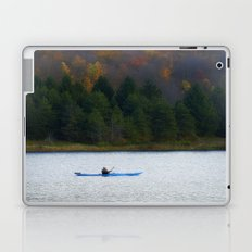 Kayak Time Laptop & iPad Skin