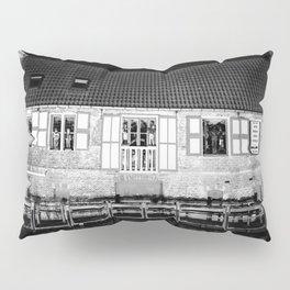 House of puppets Pillow Sham