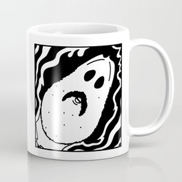 Space and Time: The Dude Coffee Mug