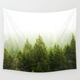 ForestScape Wall Tapestry